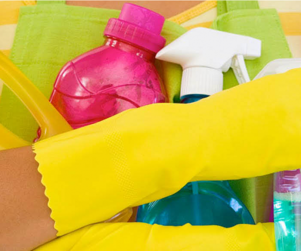 Cleaning Products | End Of Tenancy Cleaning London
