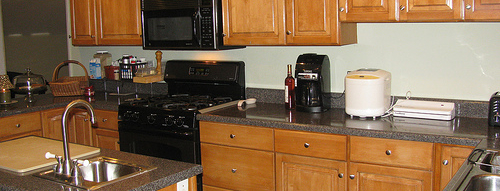 Kitchen Cleaning | End Of Tenancy Cleaning London