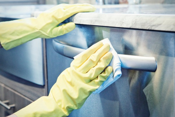 End Of Tenancy Cleaning - What Landlords Look For