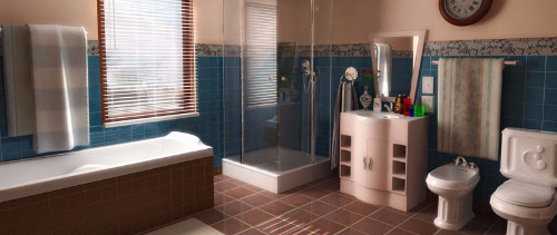 End Of Tenancy Cleaning - Bathroom Cleaning Tips
