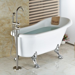 dirtiest places in your home bathroom_tub