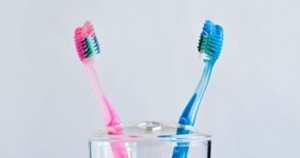 dirtiest places in your home toothbrush