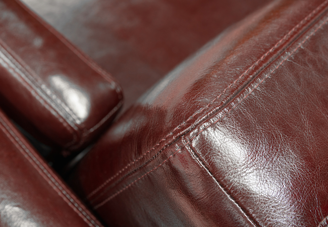 How To Clean Leather Sofa Professionally With Household