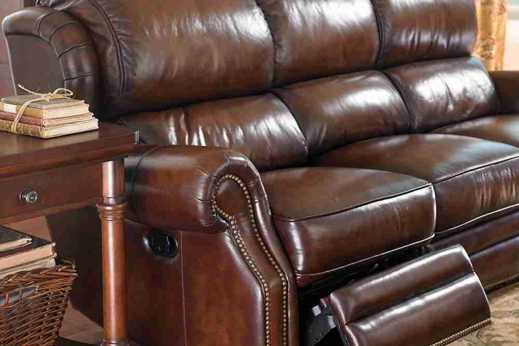 How To Clean Leather Sofa Professionally With Household Products