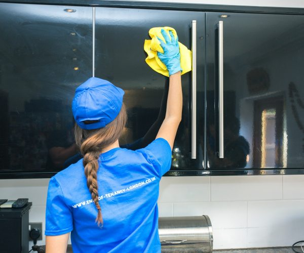 Best After Builders Waste Cleaning in London-min