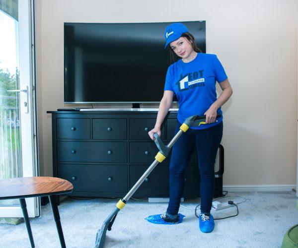 Premium EOT Cleaning Service