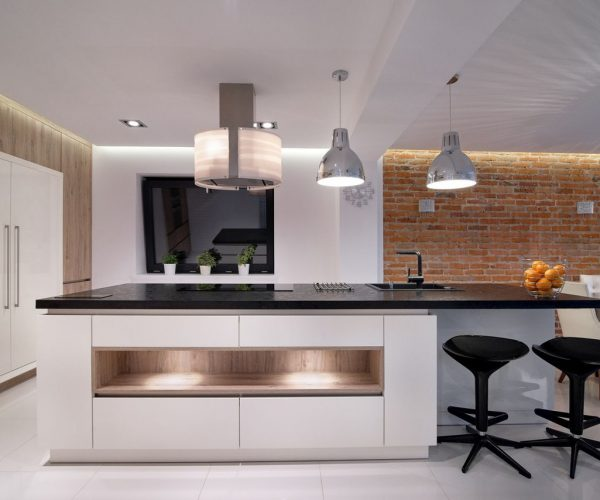 Kitchen Cleaning services in London by EOT