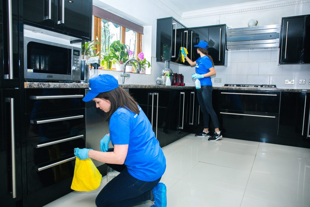 professional eot cleaning in london by experts