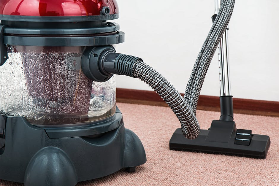 Carpet cleaning guidelines in London