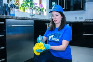home cleaning services in london