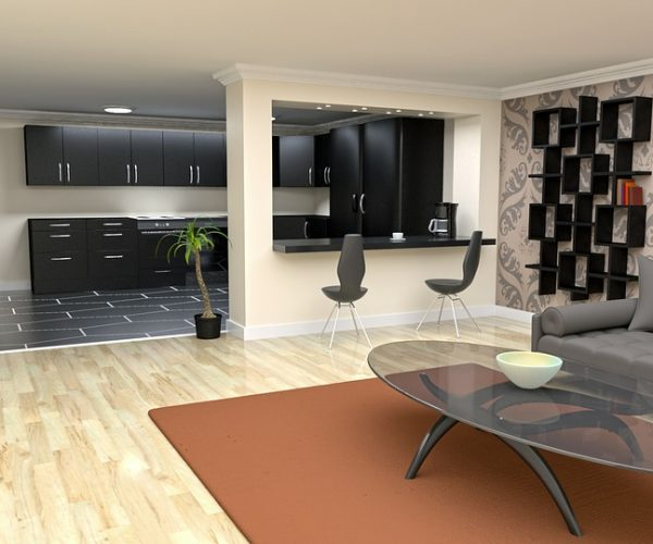 end of tenancy clean homes from after builders