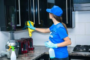 end of tenancy cleaning company