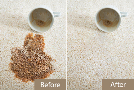 Carpet Cleaning Specialists London