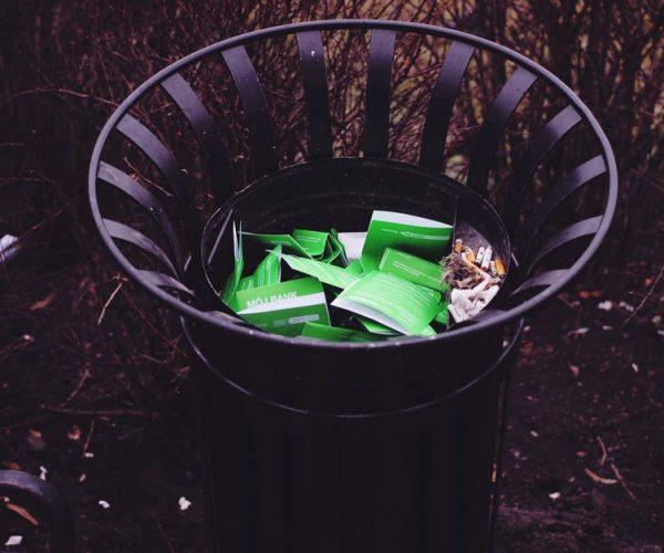 eot waste management tips