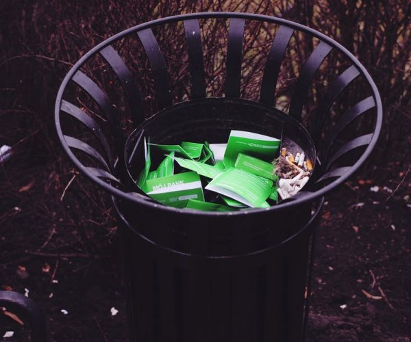 eot waste management tips