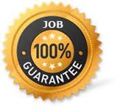 Job guarantee