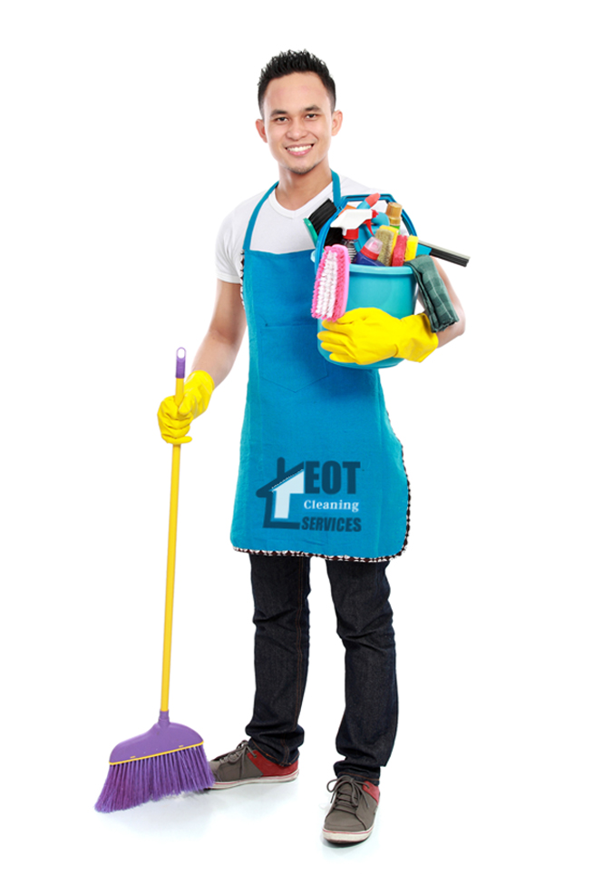 Work With Us - EOT Cleaners
