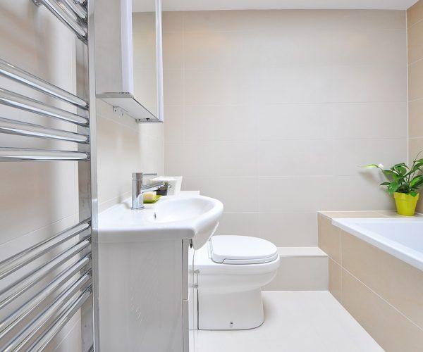EOT Cleaning: Bathroom Checklist - Bath
