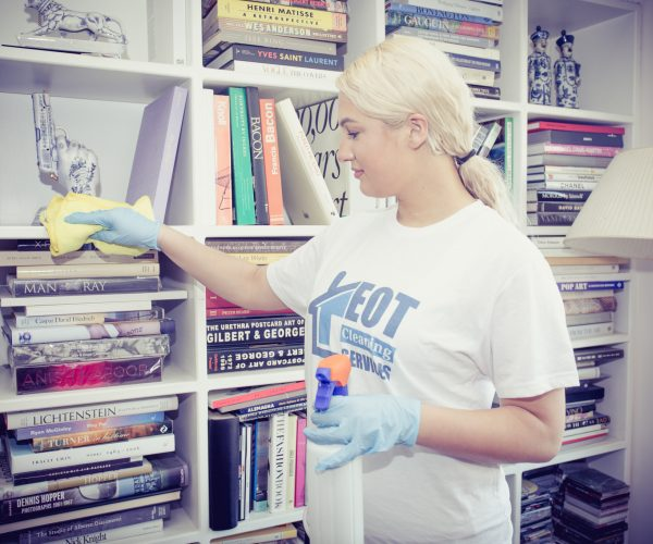 Affordable End Of Tenancy Cleaning