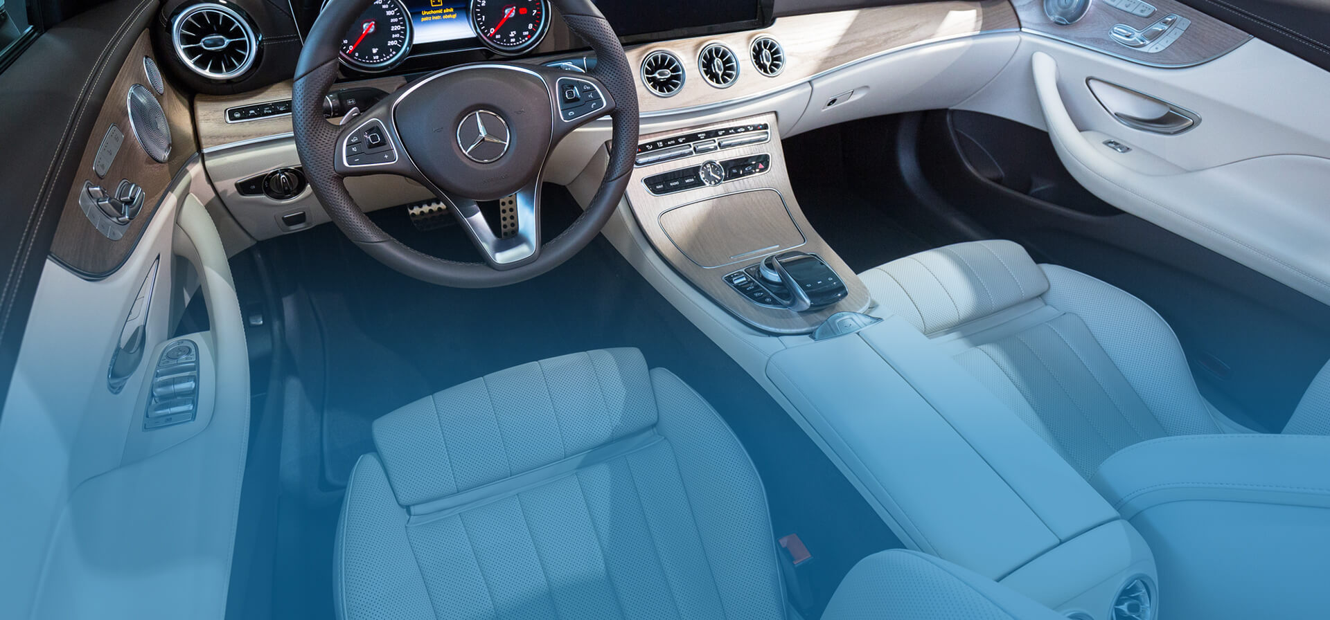 Car Interior Cleaning Services In London Eot Cleaning
