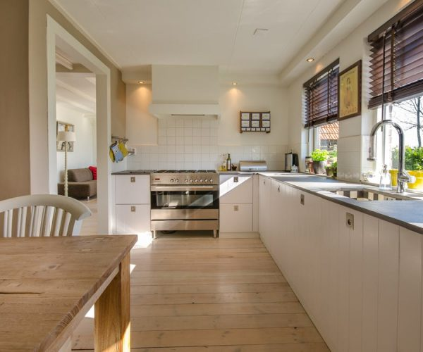 home cleaning in london