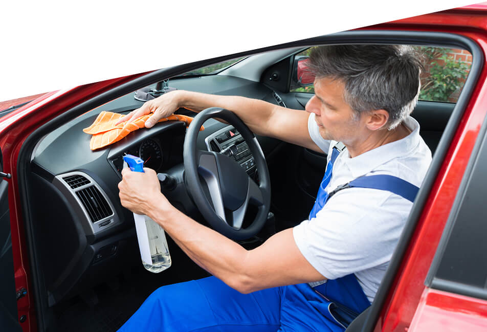London Car Interior Cleaning