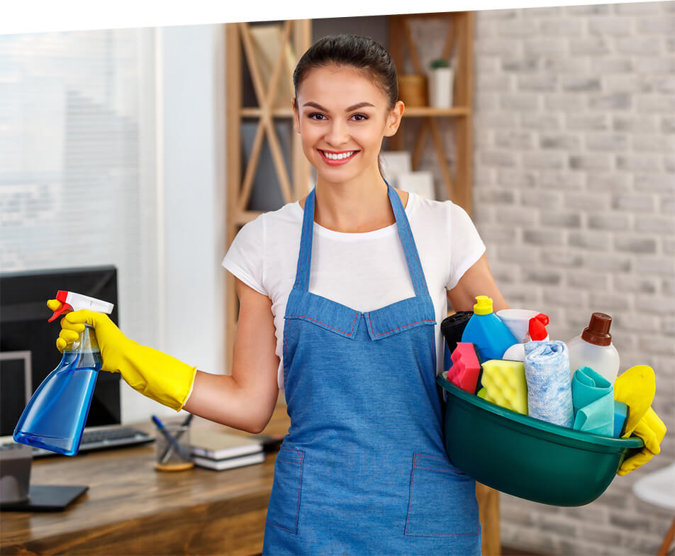EOT Cleaning Services - London