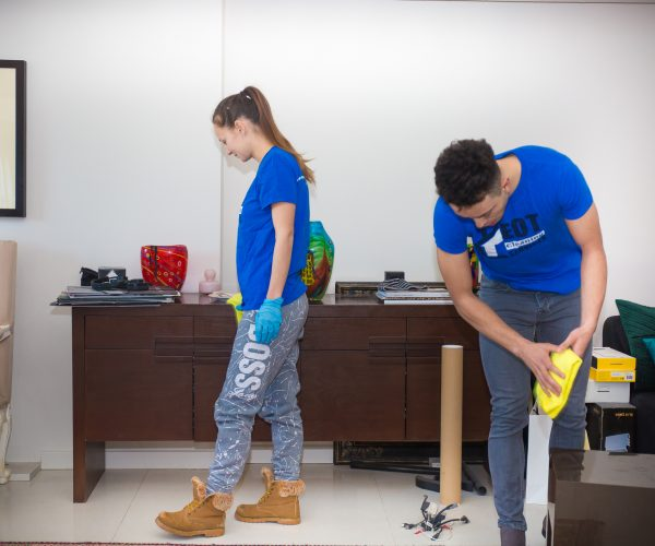 5 Residential Cleaning Services From EOT Cleaning