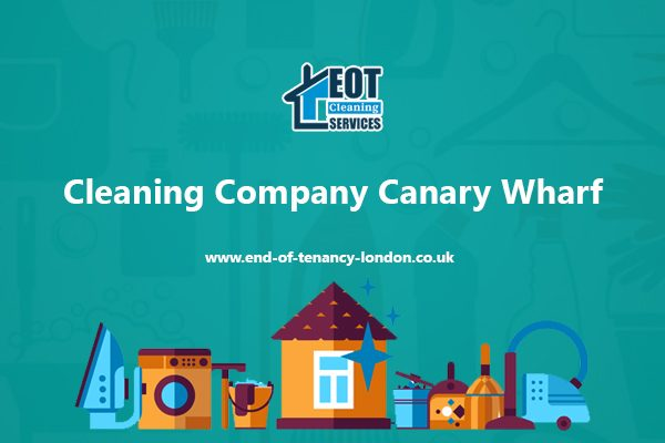 Cleaning-Company-Canary-Wharf