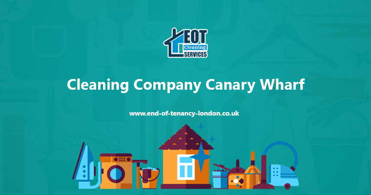 Cleaning-Company-Canary-Wharf