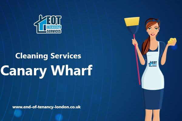 Cleaning Services Canary Wharf