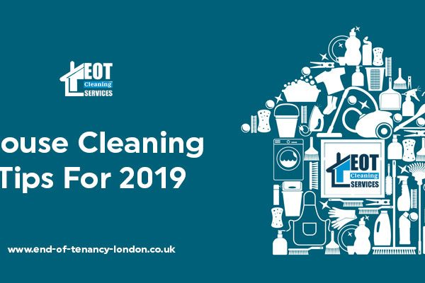 House Cleaning Tips 2019