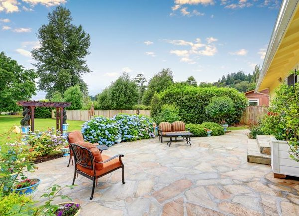 How To Clean Patios