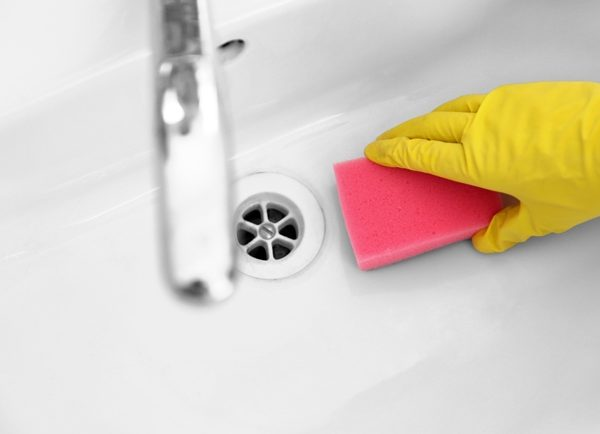 End Of Tenancy Cleaning Guide: Bathrooms