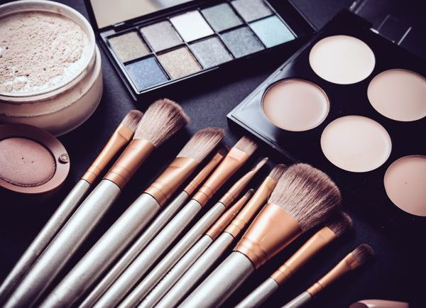 How To Clean Makeup Marks